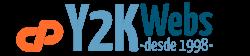 Sistema de Correos Y2K Webs